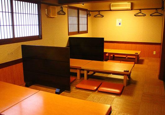 黒船 門司駅前店